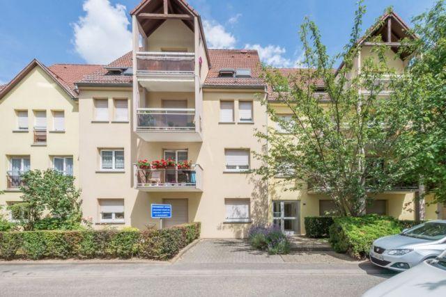 Appartement à vendre sur Oberhausbergen