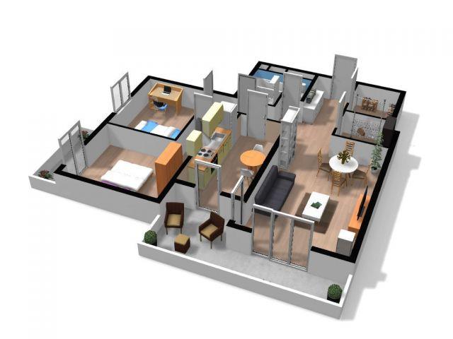 appartement à vendre sur meylan