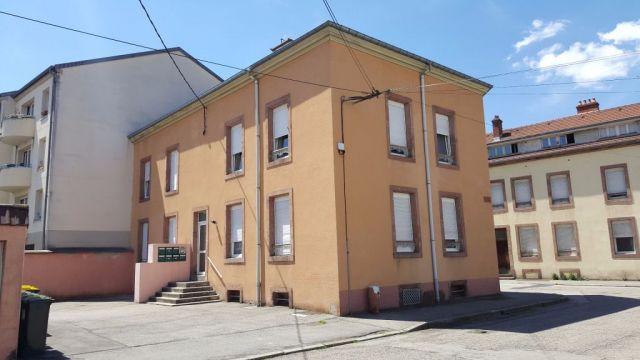 Immeuble à vendre sur Saint Die