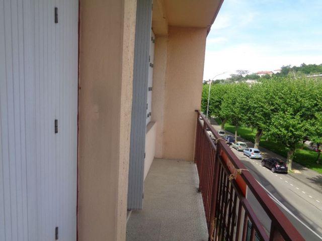 appartement à vendre sur saint chamond