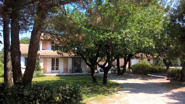 Maison à vendre sur Chateauneuf De Gadagne