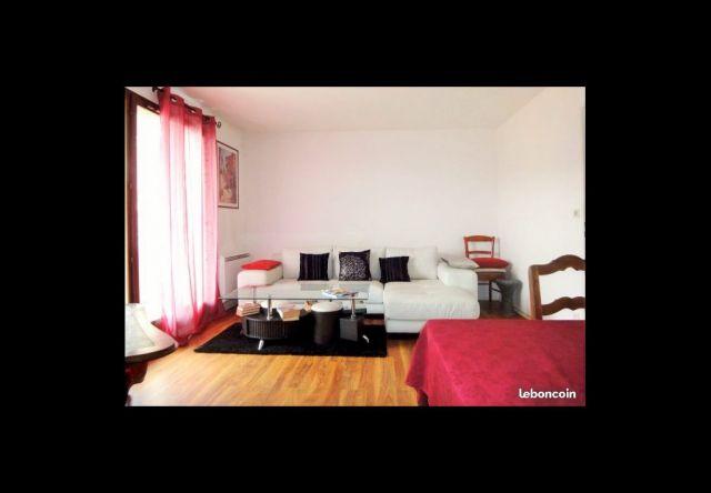 appartement à vendre sur le pont de claix