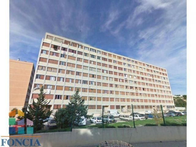Achat immobilier marseille 15 me 13015 foncia for Immobilier achat marseille