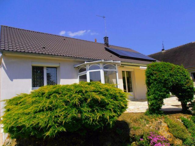Achat maison luce 28110 foncia for Achat maison 04