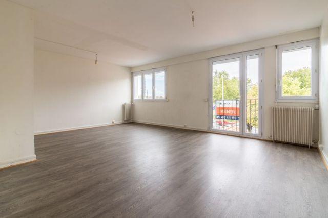 achat appartement 3 pi ces la rochelle 17000 foncia. Black Bedroom Furniture Sets. Home Design Ideas