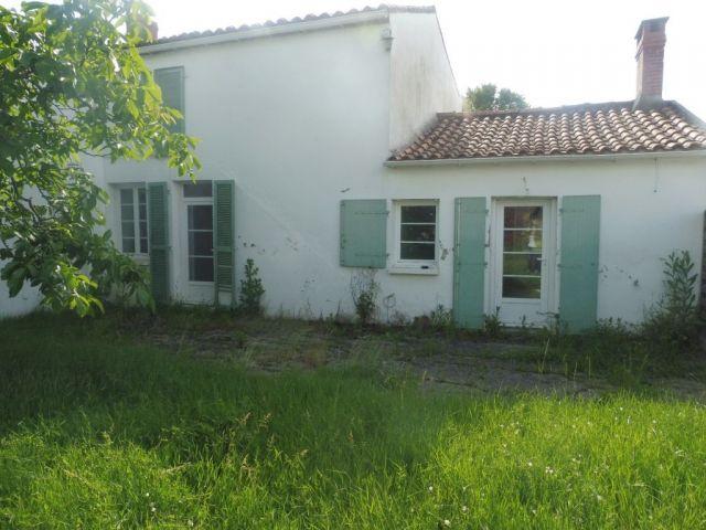 Maison à vendre sur Saint Christophe Du Ligneron