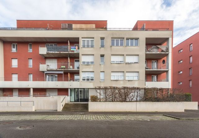 Appartement à vendre sur Pfastatt