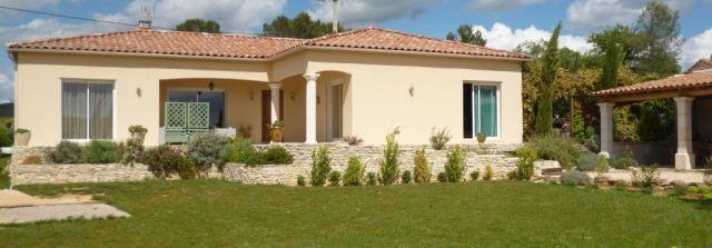 maison à vendre sur euzet