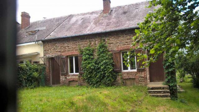 maison à vendre sur neufmanil