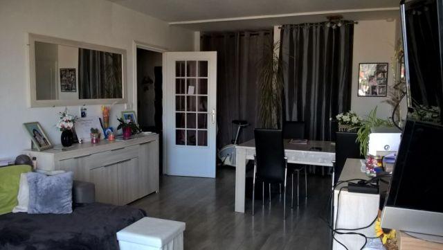 Appartement à vendre sur Chilly Mazarin