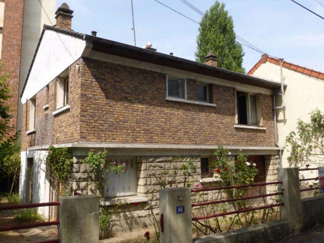 achat maison avec parking garage box fontenay aux roses 92260 foncia. Black Bedroom Furniture Sets. Home Design Ideas