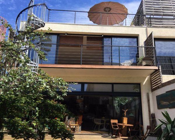 Achat maison 3 chambres val de marne 94 foncia for Achat maison marne la valle
