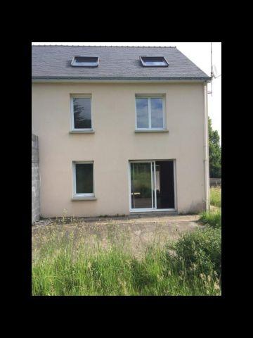 maison à vendre sur severac