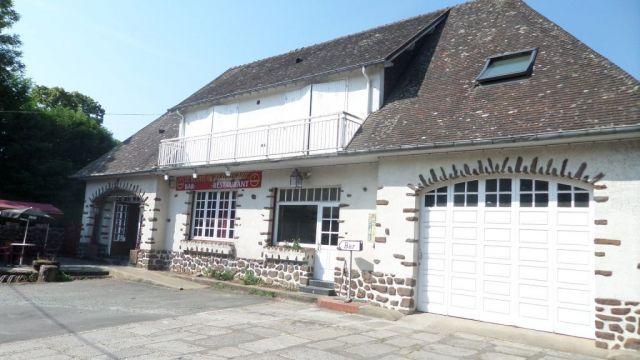 Maison à vendre sur Saint Aubin De Locquenay