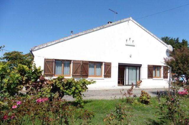 Achat maison 3 chambres tarn et garonne 82 foncia for Achat maison tarn