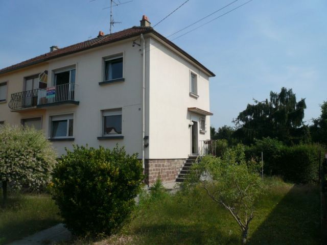 achat immobilier forbach 57600 foncia