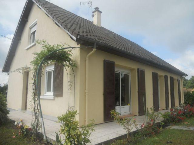 Maison à vendre sur Ruaudin