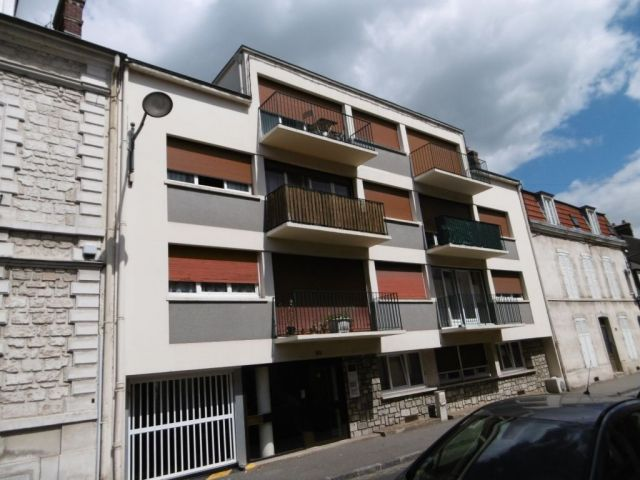 Achat immobilier vernon 27200 foncia for Garage ford vernon 27200