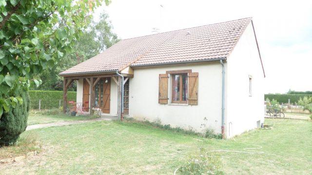 Maison à vendre sur Saint Ouen De Mimbre