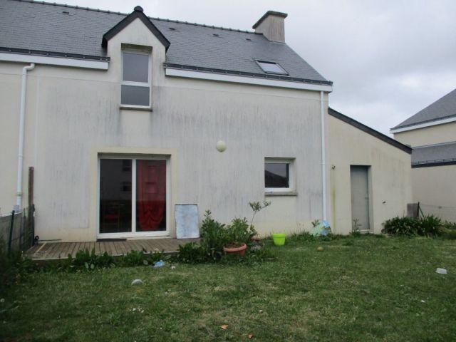 Maison à vendre sur Lorient