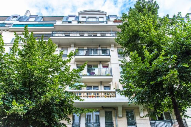 Achat immobilier issy les moulineaux 92130 foncia for Agence immobiliere issy les moulineaux