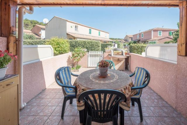 Achat maison narbonne plage 11100 foncia for Achat maison narbonne