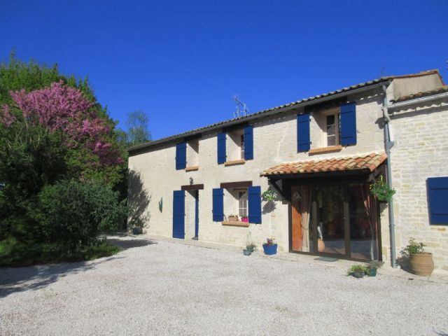 Maison à vendre sur Marigny