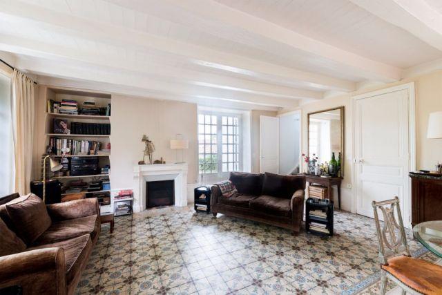 Achat immobilier vertou 44120 foncia for Achat maison vertou