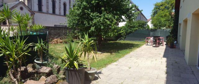Maison à vendre sur Holtzheim