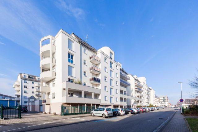 Appartement à vendre sur Strasbourg