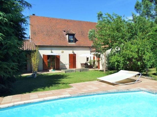 Maison à vendre sur Bergerac
