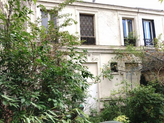 Achat immobilier vincennes 94300 foncia for Achat maison vincennes