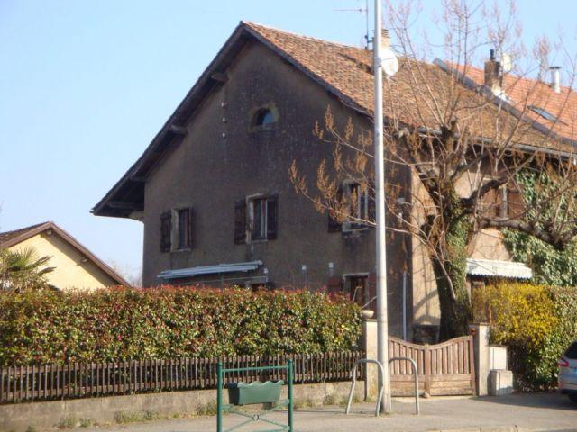 Maison à vendre sur Sciez