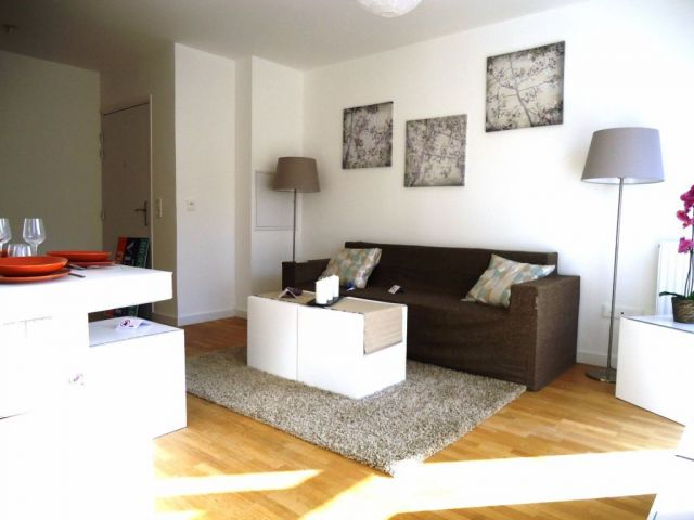 Achat Appartement Trappes