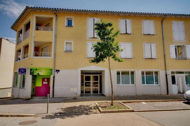 Appartement à vendre sur Communay