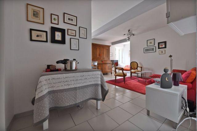 Appartement à vendre sur Saint Jean De Valeriscle