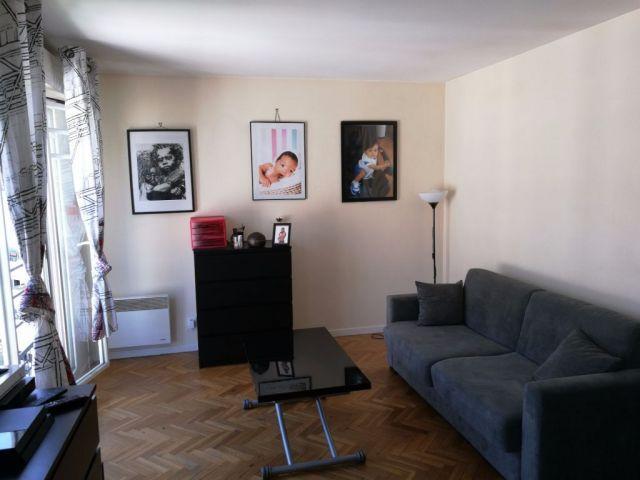 Appartement à vendre sur Neuilly Plaisance