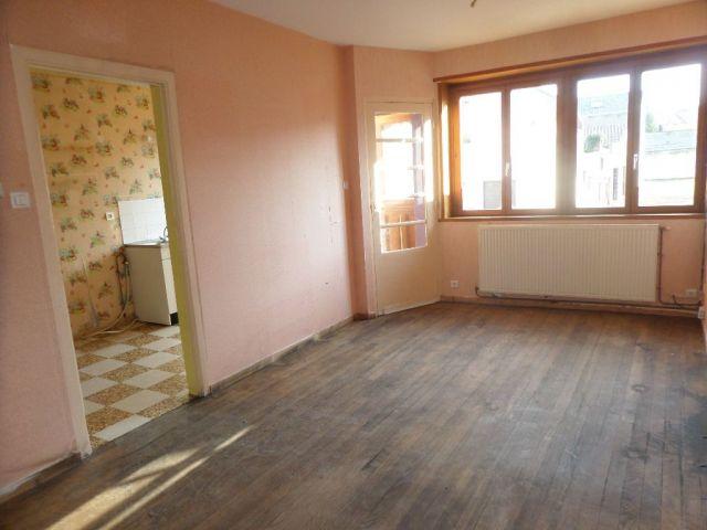 maison à vendre sur bethune
