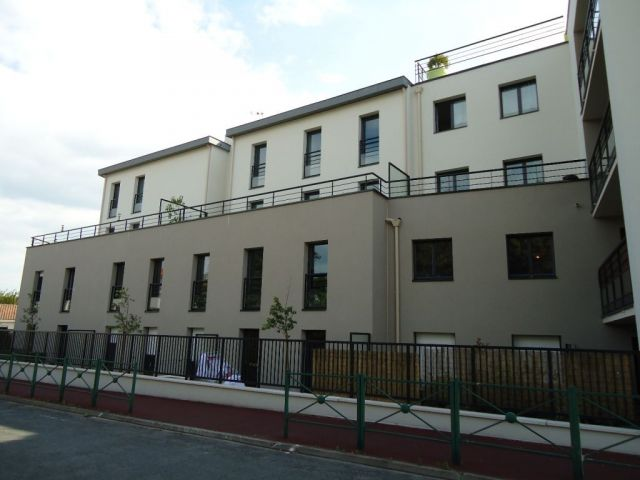 Appartement à vendre sur Saint Herblain