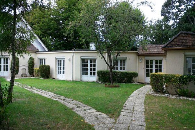 Maison à vendre sur Le Vesinet