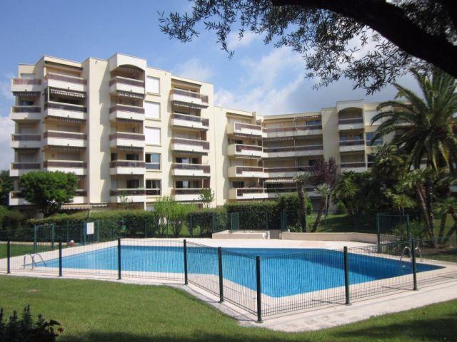 Appartement à vendre sur Golfe Juan