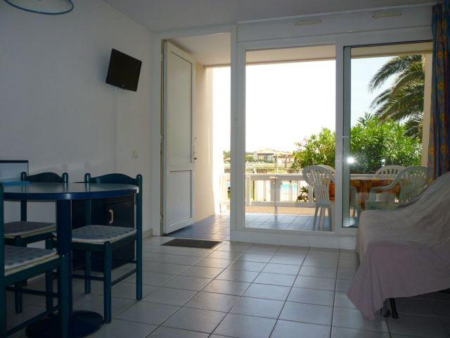 Appartement à vendre sur Vieux Boucau Les Bains