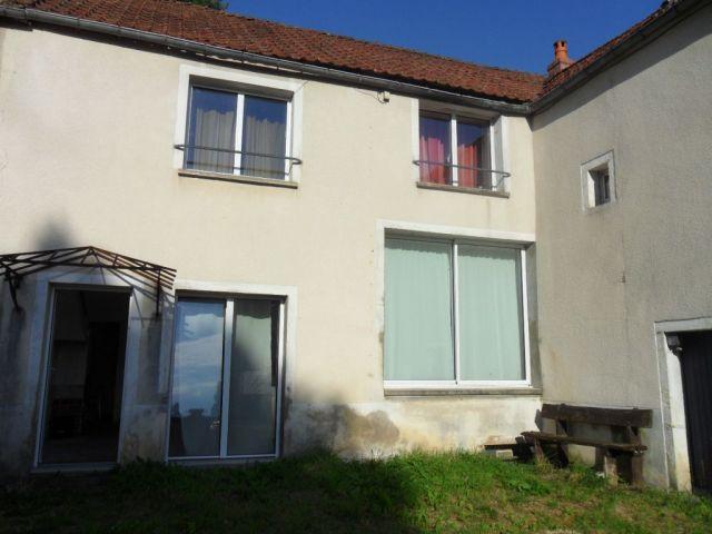 Maison à vendre sur Baulme La Roche