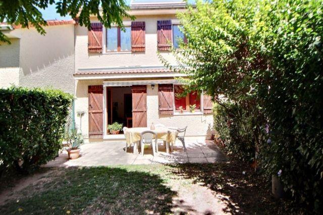 Maison à vendre sur Irigny