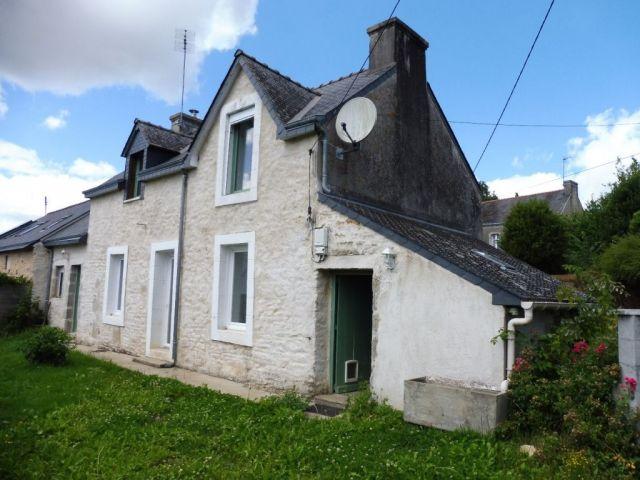 Maison à vendre sur Bannalec