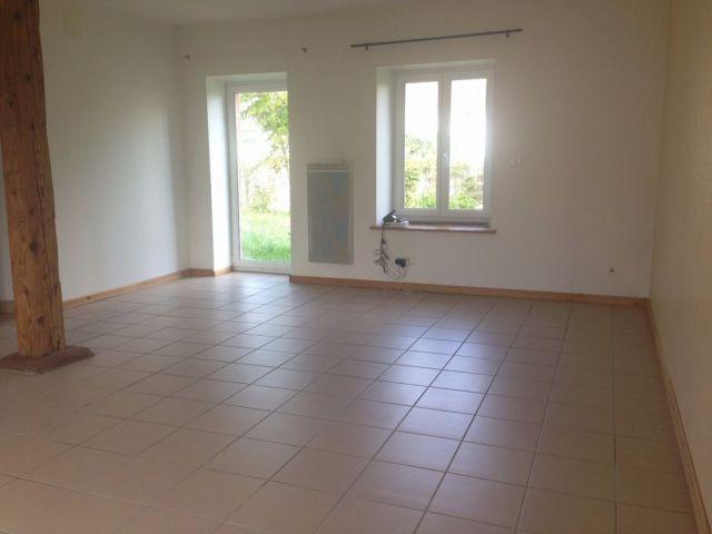 Appartement à vendre sur La Bourgonce