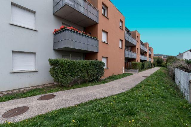 Appartement à vendre sur Vesoul