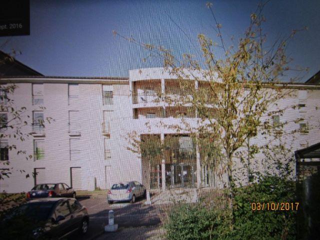 Appartement à vendre sur Metz