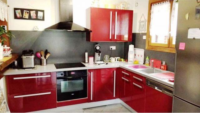 maison à vendre sur sainte marie de cuines