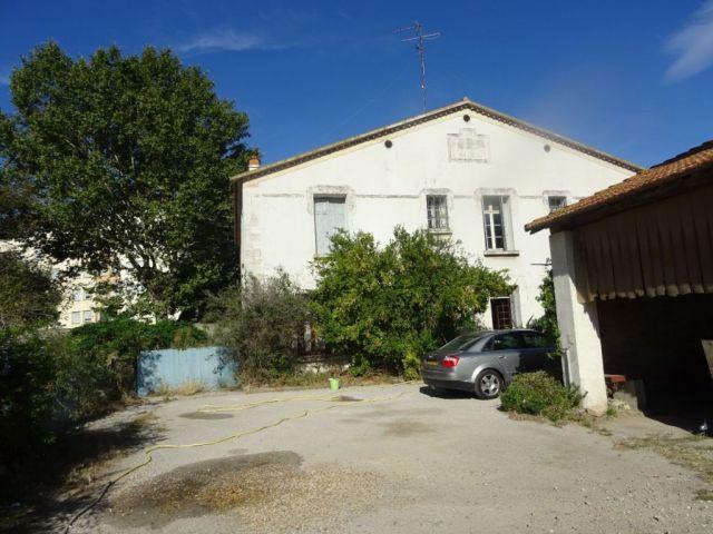 Maison à vendre sur Perpignan